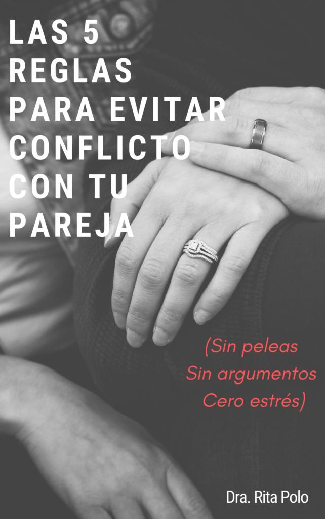 Los conflictos de pareja son causa de argumentos y peleas. Pero estas son unas ideas para cambiarlo.